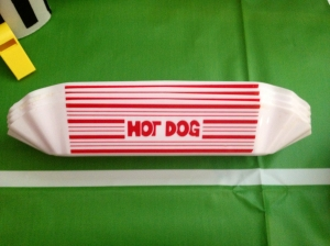 Hotdog Holder
