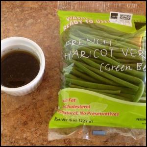 Green Beans I